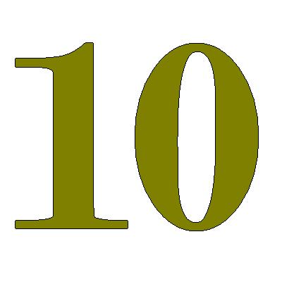 cislo deset