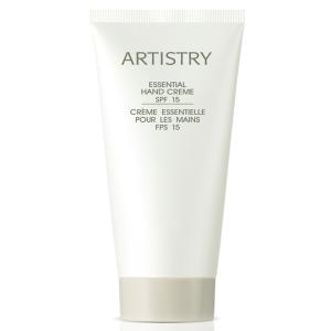 ARTISTRY™ Esenciální krém na ruce SPF 15